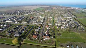 Willemstad-kloosterblok