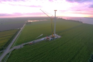 windturbine 1