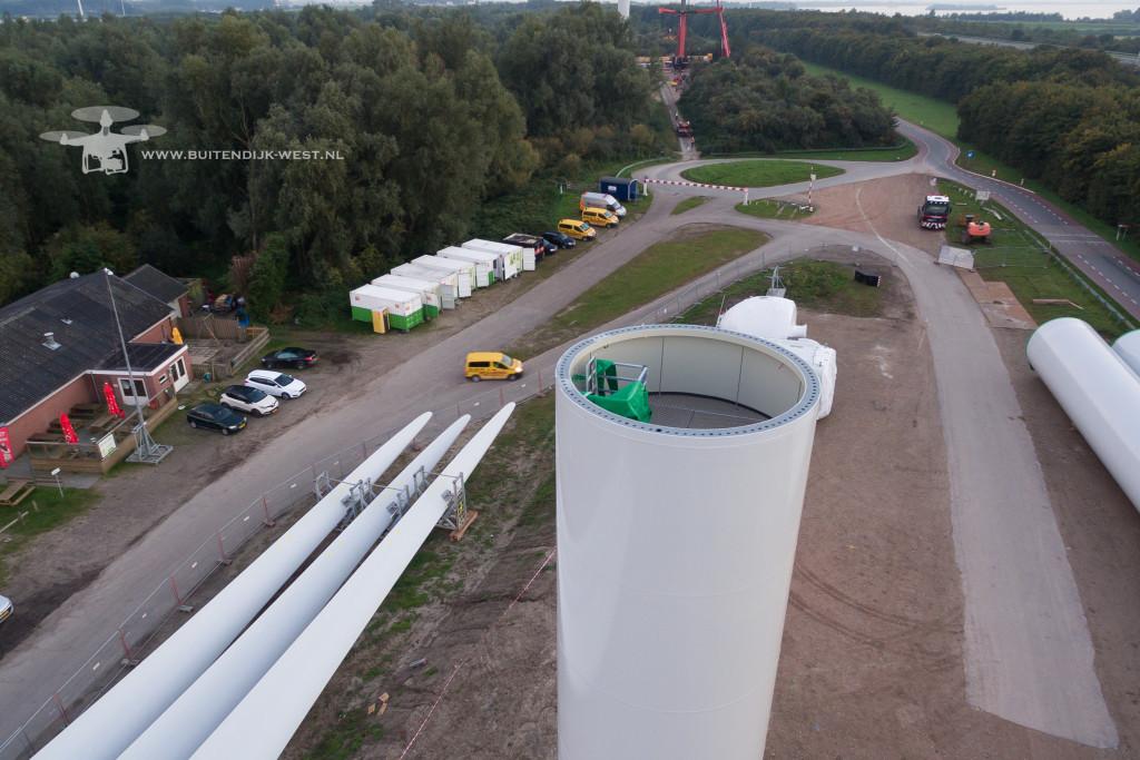 windpark Hellegatsplein