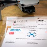 EU-Dronebewijs